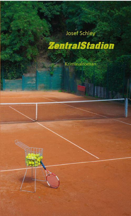 Cover ZentralStadion